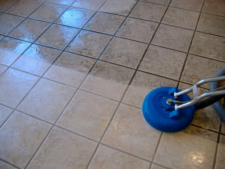 Tile Cleaning Hi Tech Carpet Cleaning - Best way to clean bathroom floor